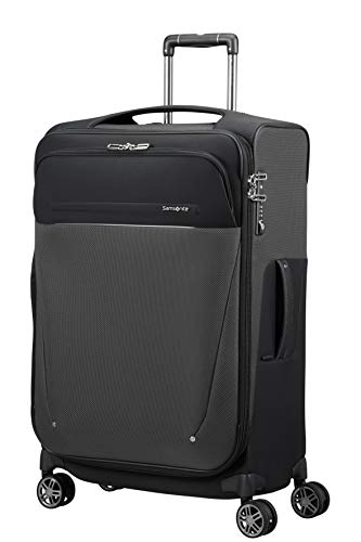SAMSONITE B-Lite Icon - Spinner 71/28 Erweiterbar 83L, 2.6 KG, Black
