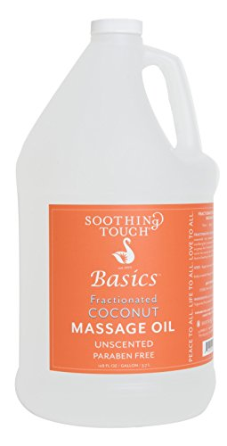 Soothing Touch Basics Fractionated Coconut...