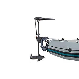40 lbs Belly Boot Elektromotor von Intex
