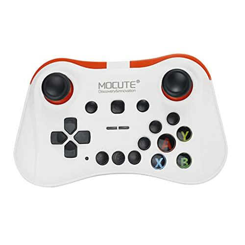 Mocute 054/056/508/050 Bluetooth Gamepad Android Vr Manejar Control remoto Joystick móvil, adecuado para teléfonos inteligentes, portátiles, ordenadores de sobremesa