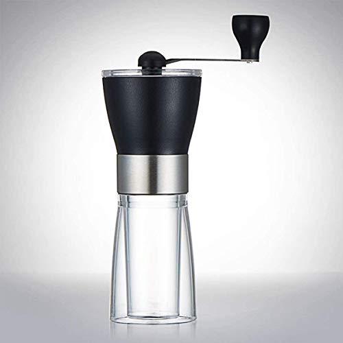 Hand Koffiezetapparaat Menage Koffiemolen Koffiemolen Manual Pepermolen Portable Grinder home-based Goede kwaliteit