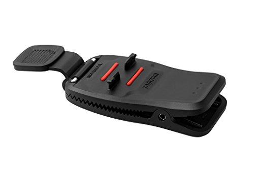 TomTom Supporto Applicabile allo Zaino per Bandit Action Camera, Nero