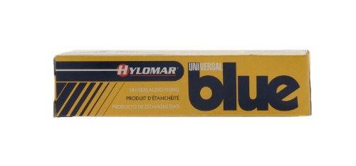 Hylomar Produit d'étanchéité Universel Bleu - F/HMMS00C/040G - 40 g