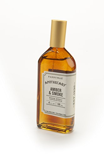 パディワックス(PADDYWAX) アポセカリー ルーム スプレー(APOTHECARY Room spray)アンバー & スモーク(AMBER & SMOKE)