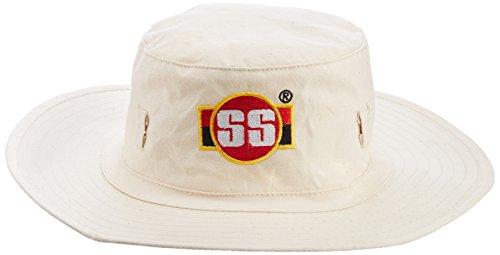 SS Panama Hat, White, Small
