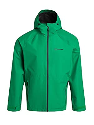 Berghaus Men's Paclite 2.0 Gore-Tex Waterproof Shell Jacket