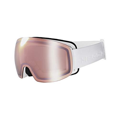 HEAD Unisex– Erwachsene Galactic Spare Lens Skibrille, FMR Bronze, Einheitsgröße