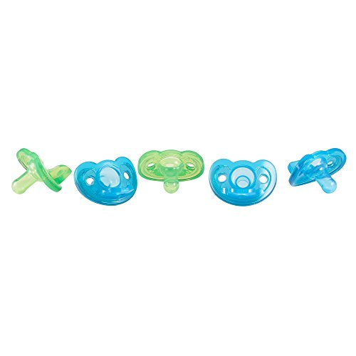 The First Years Gumdrop Newborn Pacifiers
