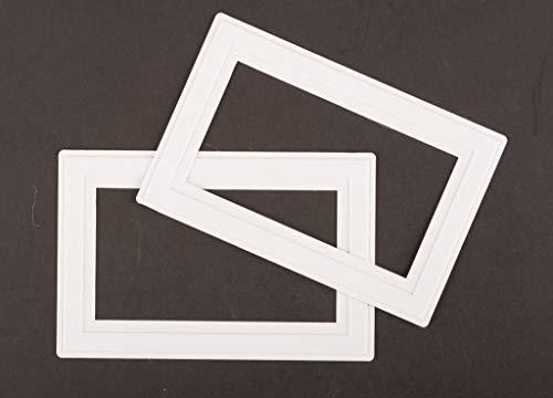 Dencon Finger Plate, 1-Pack