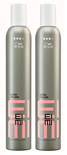 Wella -  2er Volumen Schaum