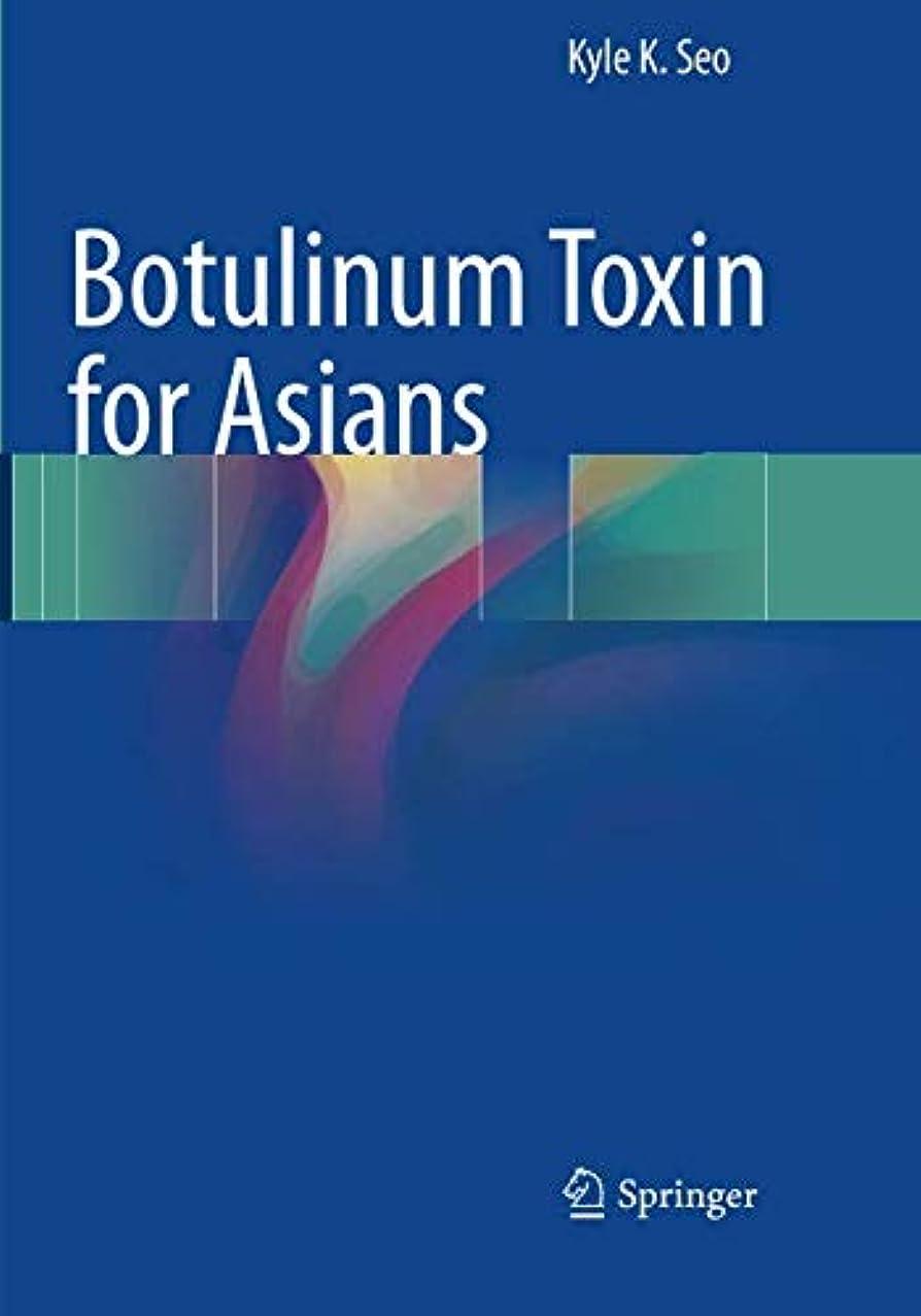 Botulinum Toxin for Asians