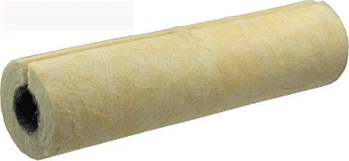 RMS Cartuccia lana di roccia Ø 80 x 300 Silenziatore cross Rock wool cartridge for cross silencers Ø 80 x 300