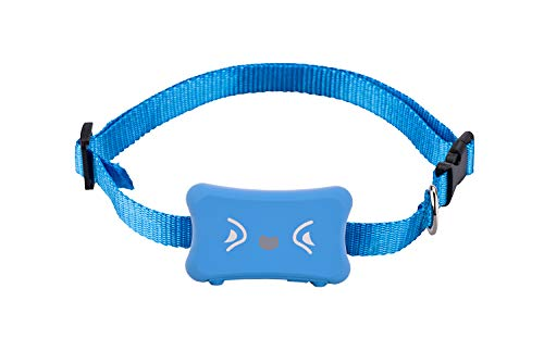 WEIKAI LIMITED Pet GPS Tracker, Dog Locator Finder,Dog Activity Monitor for Android/iPhone Waterproof Adjustable Collar Dogs and Pets