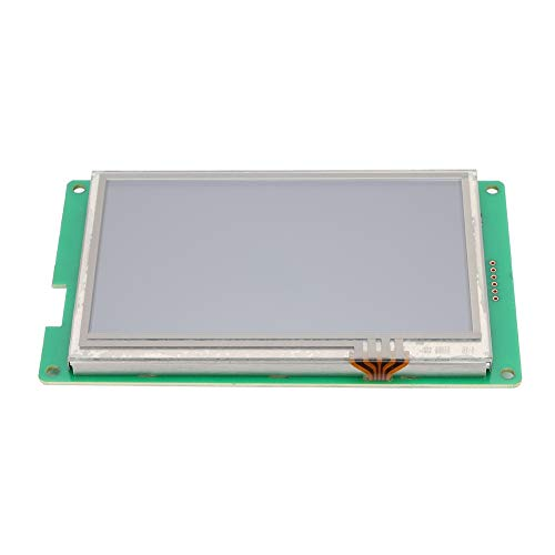 Weikeya 3D stampante LCD, 40ms Smart Controller Board 4.5-5.5V 180mA/5V