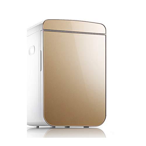 XMJ Onbekend huren van een huiskoelruimte-auto-kleine slaapsaals met cosmetica koele mini twee kleuren 31 x 49 x 34 cm