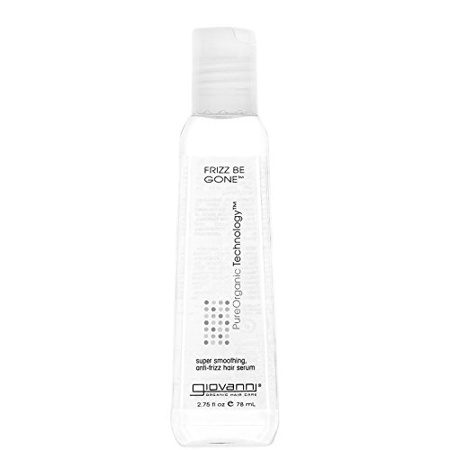 Giovanni Hair Care Products Hair Care Frizz Be Gone 80 ml
