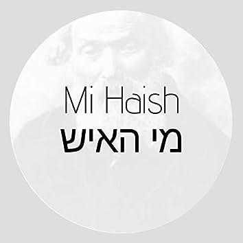 Mi Haish (feat. Eliyahu Chait)