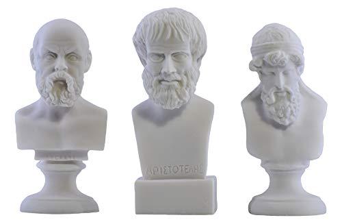 busto griego fabricante Generic