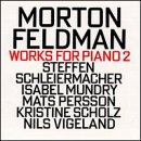 Works for Piano Vol.2