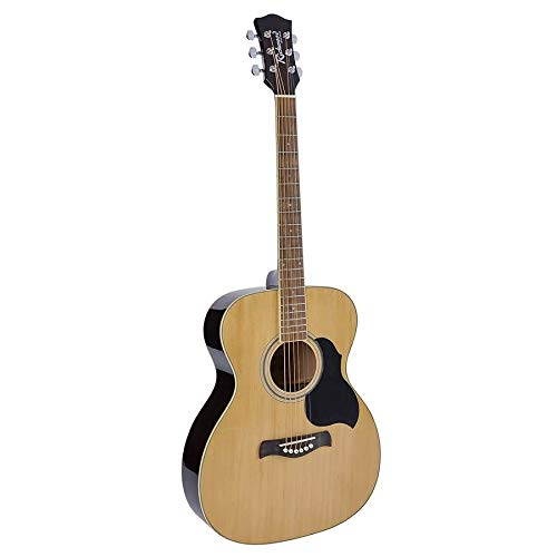 Richwood RA-12 Artista Series Auditorio Guitarra Acústica - Natural