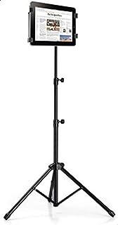 Portable Adjustable Tripod Stand Holder Cradle Bracket For Apple iPad, Samsung