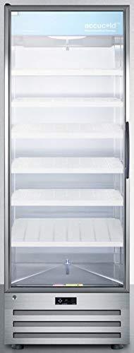Summit n.a ACR1718LH 17 Cu. Ft. Medical Refrigerator-Left Hinged