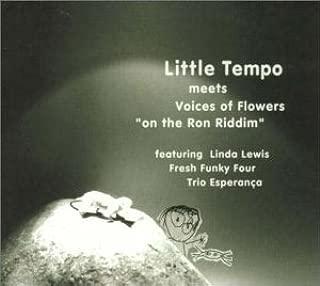 tempo flowers