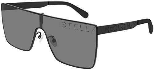 Stella McCartney SC0236S BLACK/GREY 99/1/145 Dames Zonnebrillen