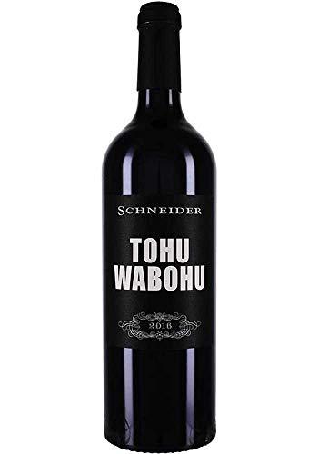 2016er Markus Schneider Tohuwabohu QbA