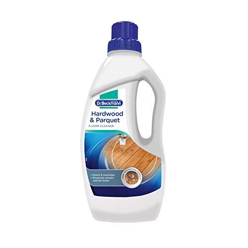 Dr. Beckmann Hardwood and Parquet Floor Cleaner, 1 l