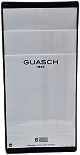Pack 6 Pañuelos Hombre Blancos 100% Algodón