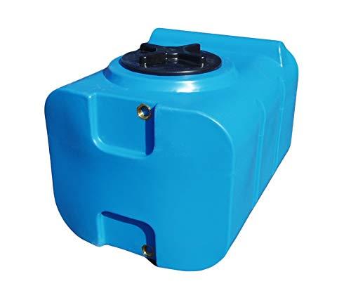 Varile -  Wassertank 100L,