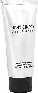 JIMMY CHOO URBAN HERO (M) 100ML AFTER SHAVE BALM