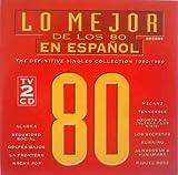 Lo Mejor De Los 80 En Español
