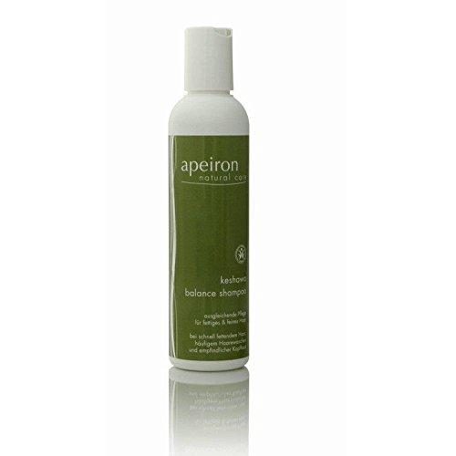 Apeiron - Auromere Keshawa Balance Shampoo Keshawa Balance Shampoo 20