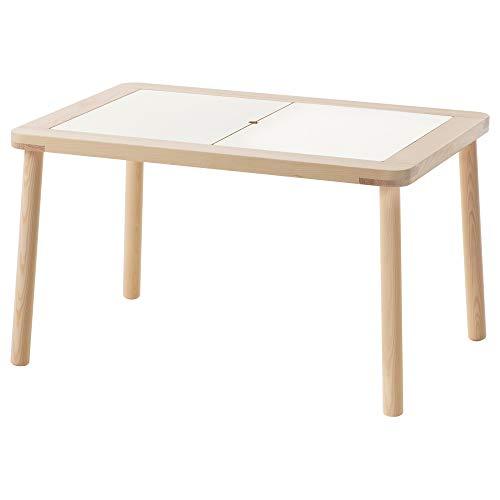 IKEA(イケア)FLISAT 子供用テーブル 30298419