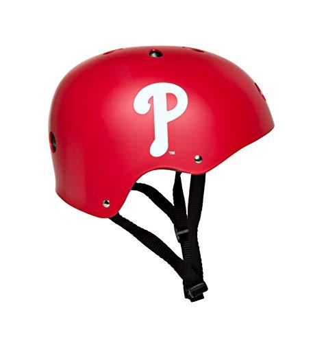 Philadelphia Phillies Multi-Sport Bike Helmet