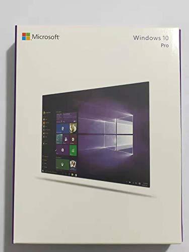Windows 10 Edition Professionnel – Système d'exploitation 32/64bits – Version complète - Clé USB