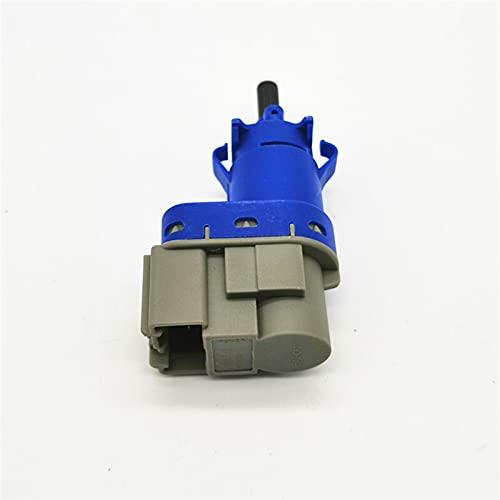 PARA VOLVO C30 D2, D3, D4 C70 S40 V50 Para LINCOLN MKX MKZ Sensor de interruptor de luz de freno para Ford 8T4T-9G854-AA 8T4T9G854AA 4838697 (Color : 4 pins)