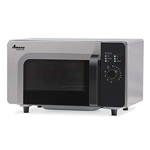 Amana Dial Type Commercial Microwave Oven (RMS10DSA)