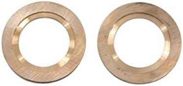 V-Twin 10-1273 Flywheel National uniform free shipping Crank Pin Bronze Set Thrust New Shipping Free .073 Washer