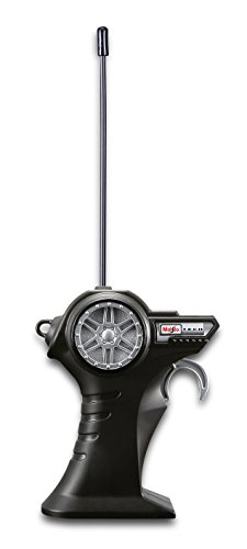 RC Auto kaufen Tourenwagen Bild 3: Maisto 581078 - 1:24 R/C Corvette '63*