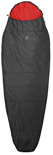 FJÄLLRÄVEN Funäs Lite Long Schlafsack, Dark Grey, 195 cm