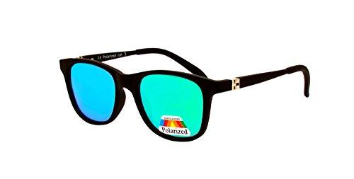 rainbow safety rainbow safety Kinder Sonnenbrille Polarisiert 6-10 Jahre UV400 Schutz 3286C
