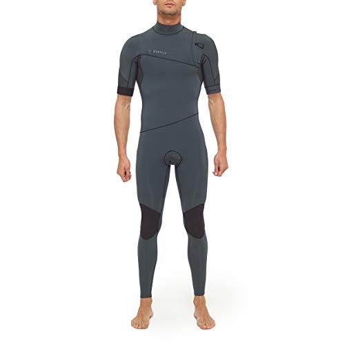Traje DE Surf Hombre Premium 2/2 ZIPPERLESS Talla L