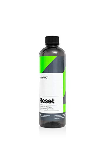 CarPro Reset - Intensive Car Shampoo 500 ml by CarPro