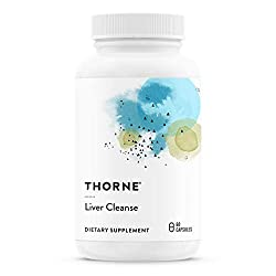 8 Best Liver Cleanse Supplements