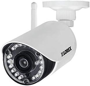 Lorex 引出物 LWU3620 720p 正規取扱店 HD Weatherproof Camera Wireless Security
