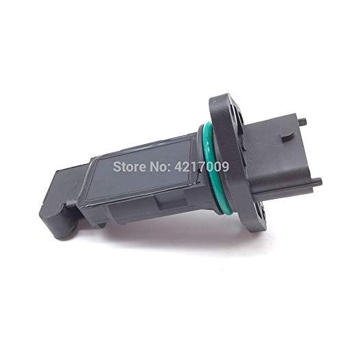 Sensor medidor de flujo de aire Medidor de flujo de masa de aire MAF Sensor Fit for ALFA Fit for ROMEO 156 166 GTV 932 936 2,5 3,0 V6 24V 97-00 0280217531 46444287 60815616