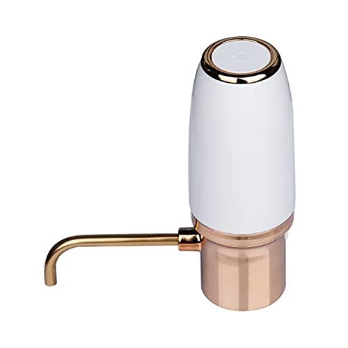 Cozy69 Aireador de vino eléctrico, tapón multiinteligente, dispensador de vino tinto automático, decantador automático de un solo toque y dispensador de vino aireador para vino rojo
